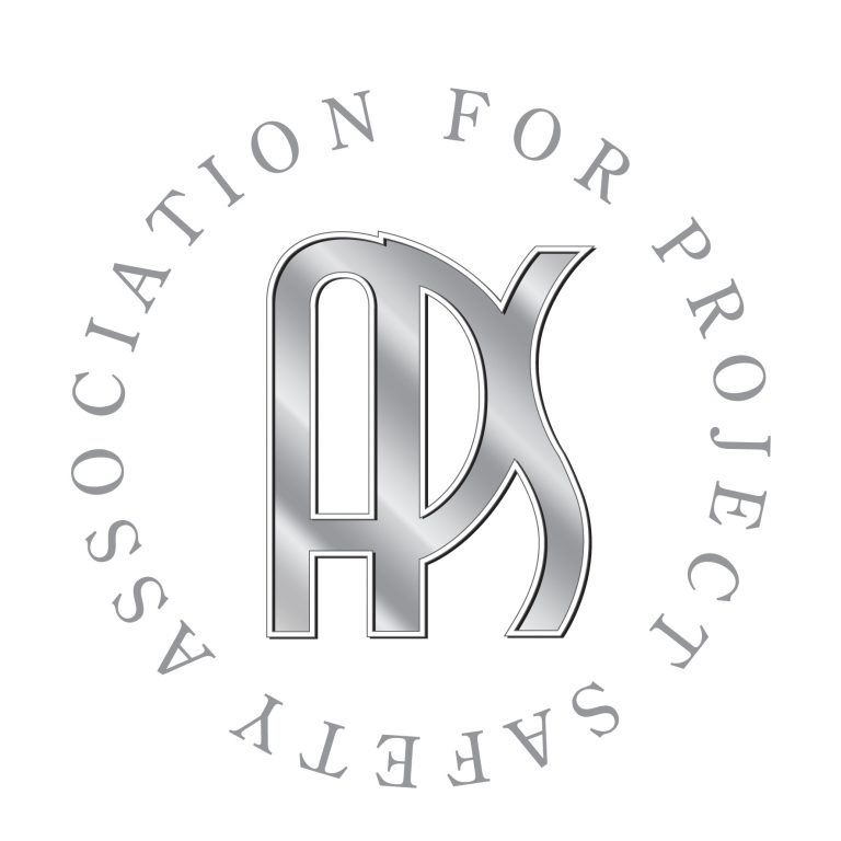 Logo for the Association for Project Safety.